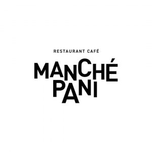 manche pani restaurant logo